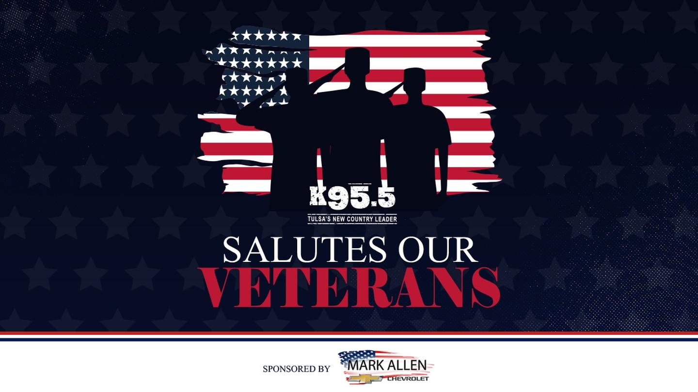 Help Us Recognize Area Veterans
