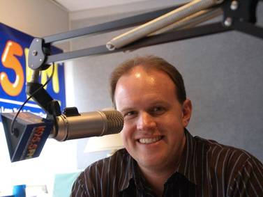 Matt Bradley