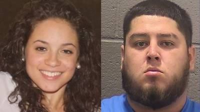 NC police charge 28-year-old man in 2012 murder of Faith Hedgepeth